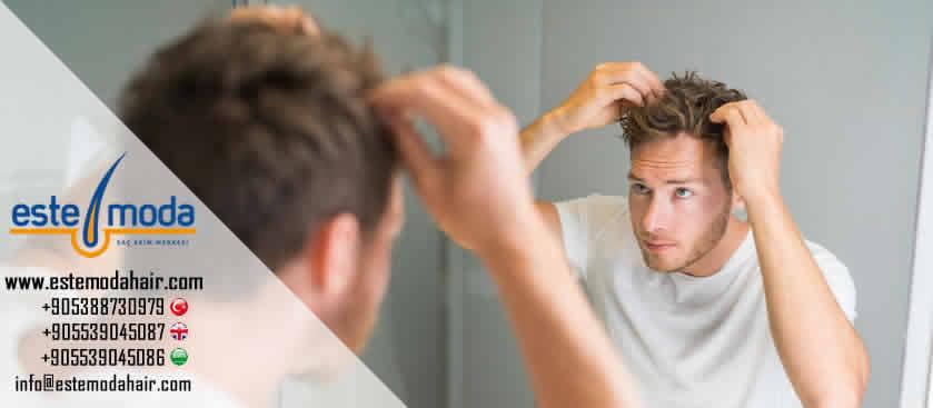 Mersin(İçel) Saç Sakal Kaş Kiprik Bıyık Ekimi  Estetik Fiyatları Merkezi - Este Moda