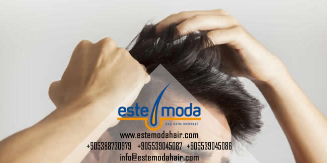 Saç Nasıl Ekilir Izle