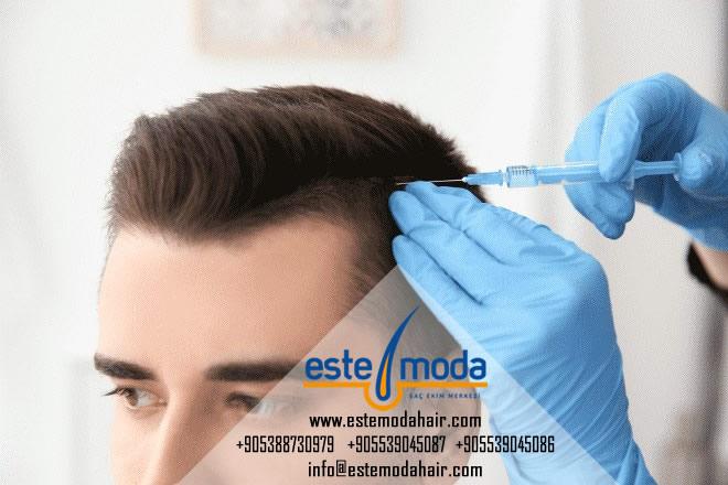 Saç Ekimi Kime Yapılmaz